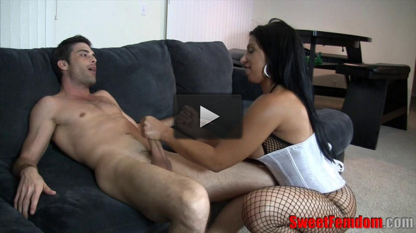 Edged Milked and Fucked