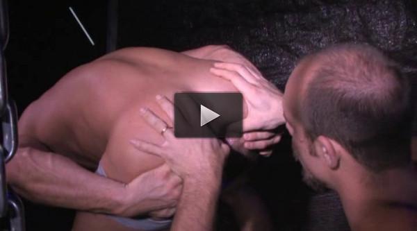 Centurion Muscle IV Erotikus - dick, three, head, sex