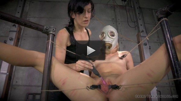 RTB — Emma Haize — Bondage Haize, Part 3 - Nov 1, 2014 - HD