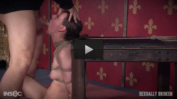 SexuallyBroken — Jun 3, 2016 - Sierra Cirque