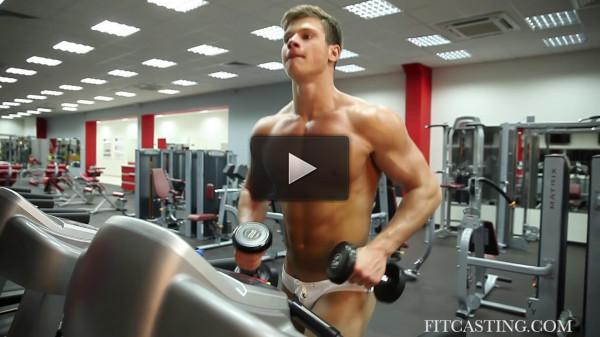 FitCasting — Ivan's Cardio Challenge
