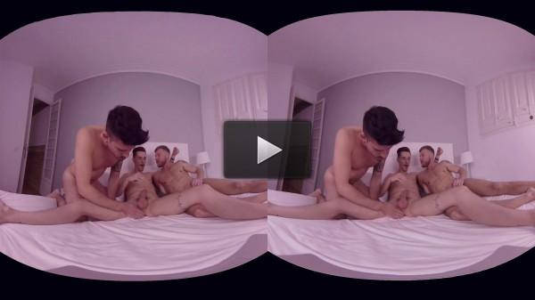 Virtual Real Gay — Boy Next Room II