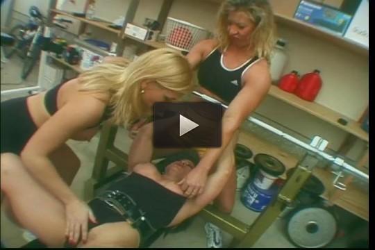 Body Builders In Heat 8