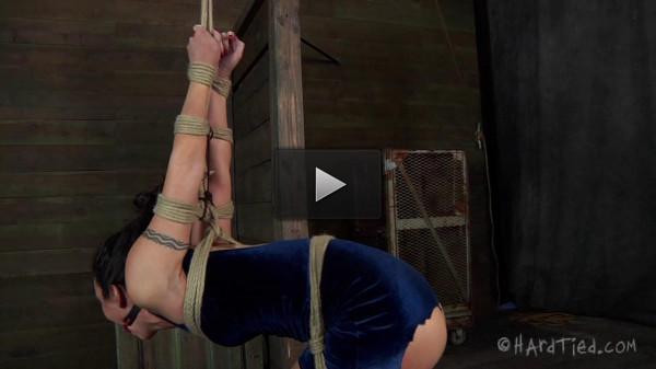 Wenona — BDSM, Humiliation, Torture HD — 1280p