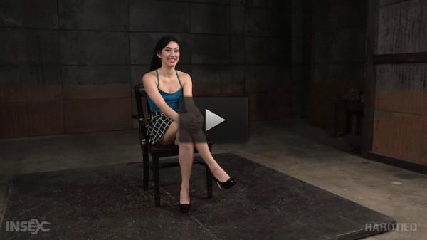 Aria Bound Aria Alexander — BDSM, Humiliation, Torture