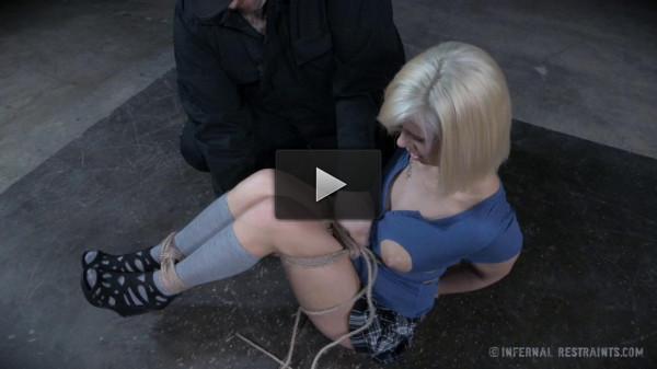 CruelBondage — Cindy Lou
