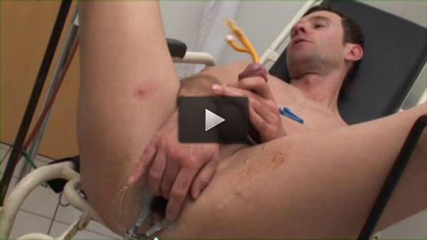Clinic Cum Scene 3