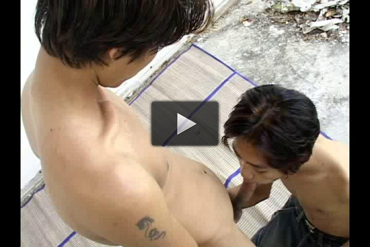 Working Stiffs — Asian Gay, Hardcore, Handjob, Toy, HD
