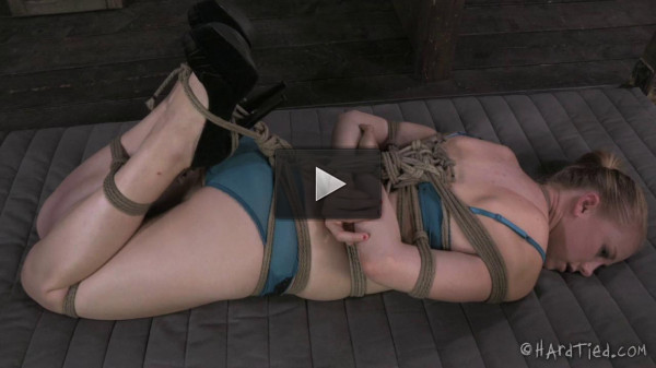 Hardtied — May 29, 2013 - Sweet Butter — Tracey Sweet