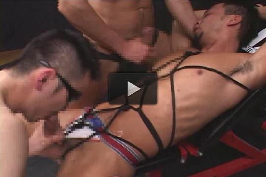 Tyson Sportus — ガンジガラメ