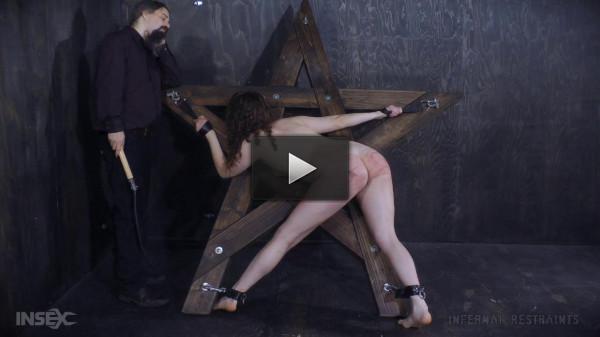 Endza Adair — InsexLive 2 (2016)
