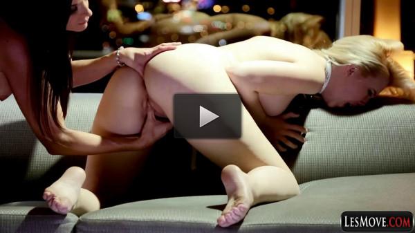 The Pussy Licking Lesbian Business Samantha Rone, India Summer, Charlotte Stokely, Shyla Jenning 1