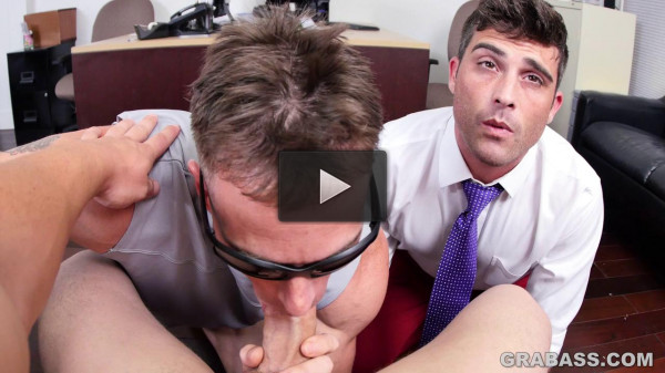 anal genres video watch (Grab Ass - Lance's Big Birthday Surprise).
