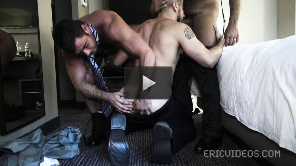 Getting Loaded at lunch time (Antonio Biaggi, Dominic Sol, Mike Dozer