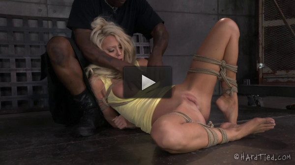 Bondage Barbie