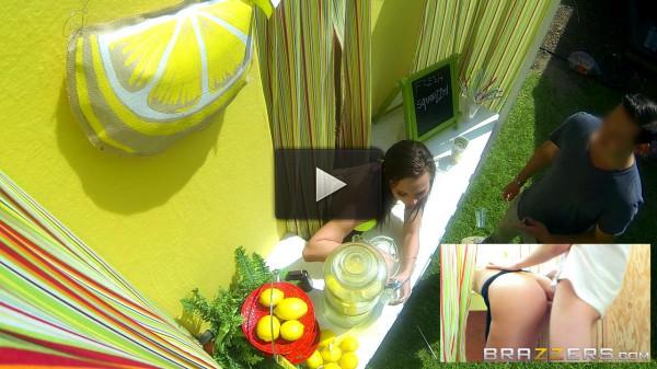 ZZ Lemonade: Aidra Fox 23.07.16