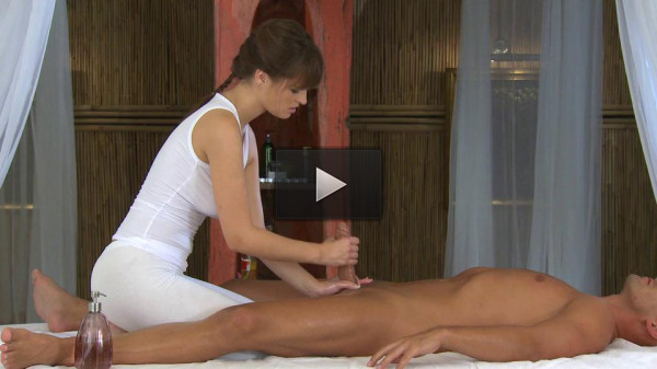 Hot Girls Masseuses Give Pleasure