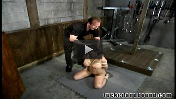 Whipping Nadia — Only Pain HD