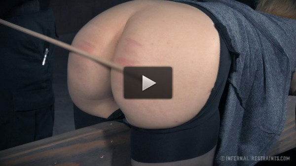 Foot Torture — Elizabeth Thorn