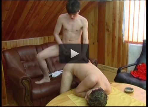 Gay Weekend vol.5 - blow jobs, deep throat, oral sex...