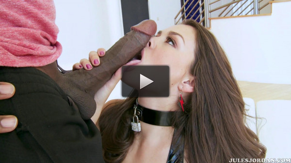 The Most Beautiful Teen Eat Black Cock (1080) 1
