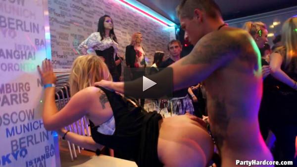 Party Hardcore Gone Crazy Vol. 14 Part 5