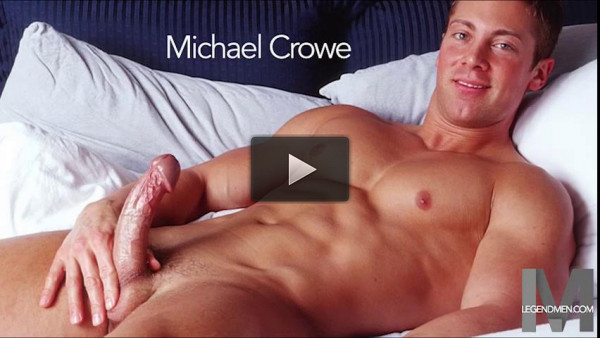 LegendMen Michael Crowe — Video I Directors Cut