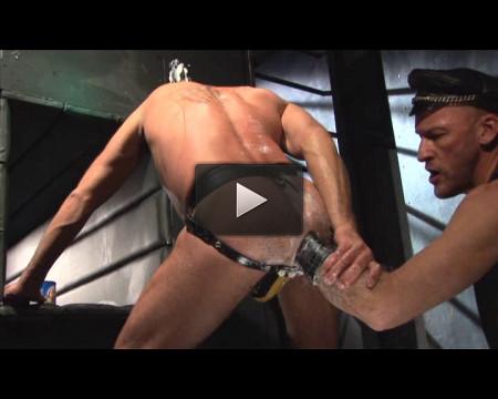 Mature Perverts Like Anal & Fisting