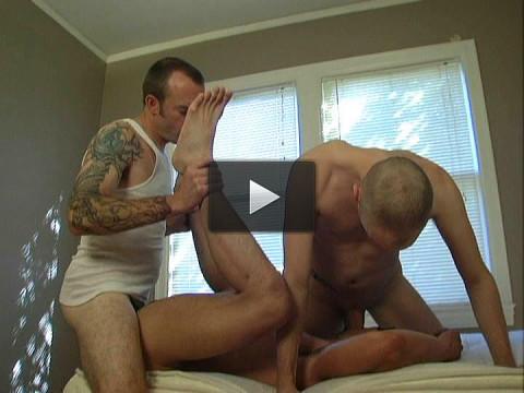 Red Stag Video — Trigger Men 2: Man Cunt Breeders (2010)