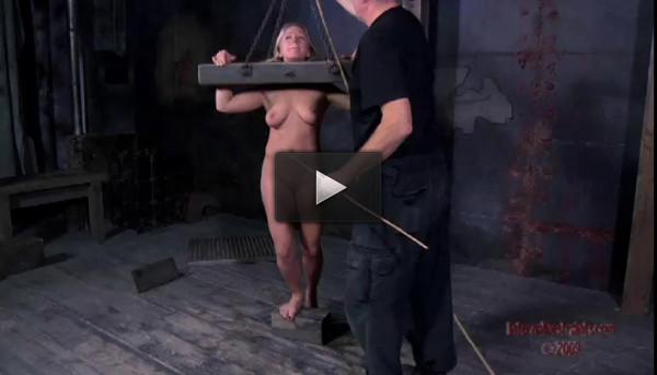 Stocked and Fucked Part One | Dia Zerva