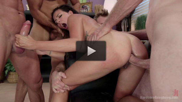 Danica Dillon Loses the Takedown Challenge