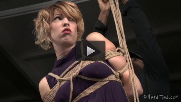 CruelBondage — Kay Kardia, Jack Hammer