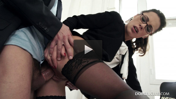 Nikita Bellucci — The Boss Slut