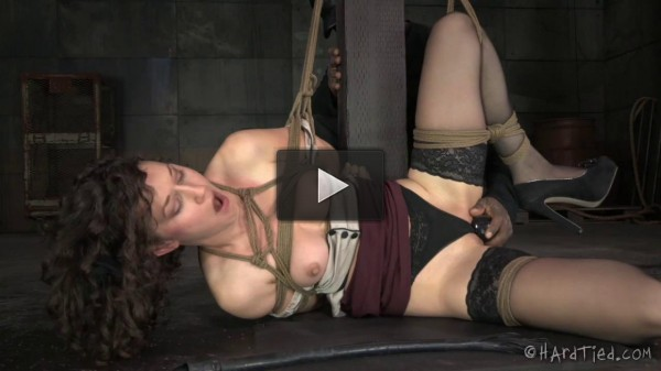HT- Selfish Pleasure — Bonnie Day, Jack Hammer — Jan 21, 2015