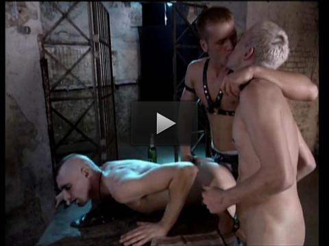 Berlin Rough Sex.