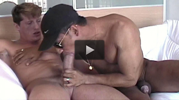 Gigant Cock For Latin Whore!
