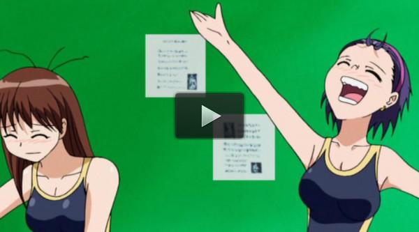 Joshikousei: Girl`s High Ep. 5