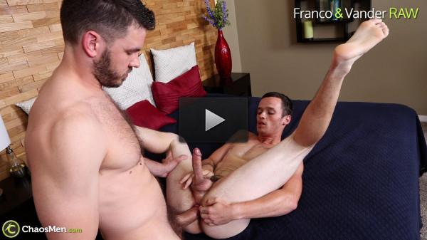 Franco & Vander RAW...