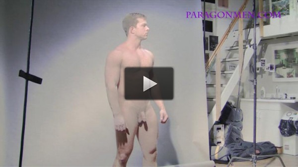 ParagonMen August 2016 - Sam — BTS