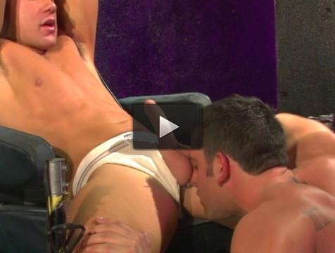 Boot Boy - sucking each, muscle men, rascal video, genres