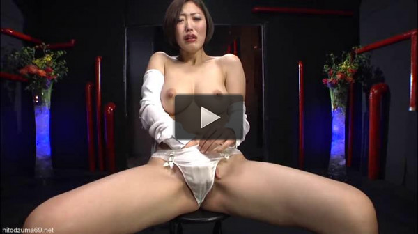 Hard Bondage & Restraint For Asian Whore