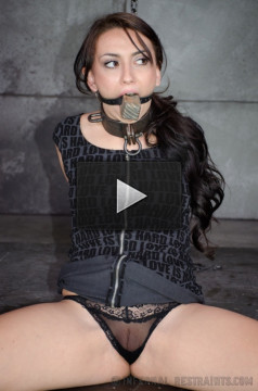 IR — Mandy Muse — Freshly Chained — June 6, 2014 - HD