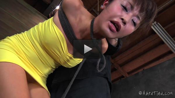 Shriek — Marica Hase — BDSM, Humiliation, Torture HD — 1280p