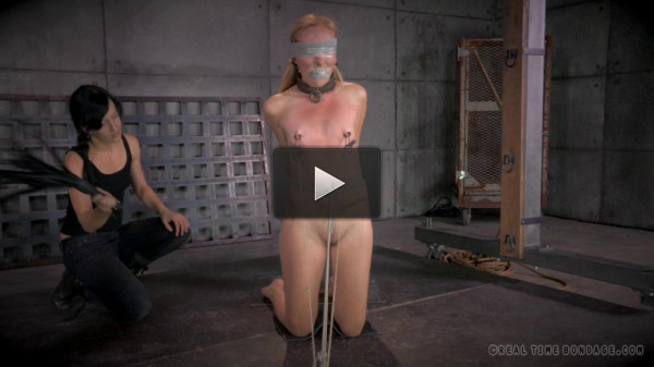 RTB — Emma Haize — Bondage Haize, Part 1 - Oct 11, 2014 - HD
