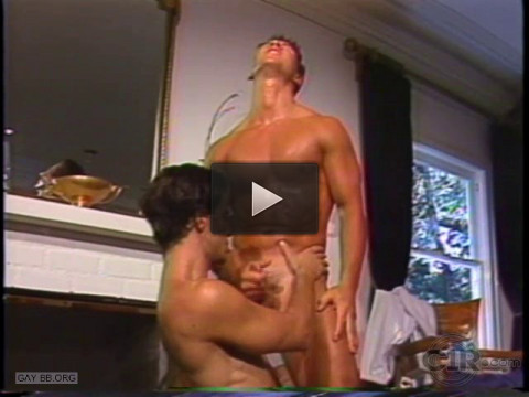 More Than A Mouthful - stud, man, tiny, anal sex