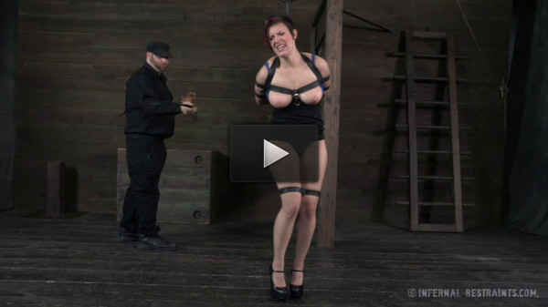 Iona Grace — BDSM, Humiliation, Torture