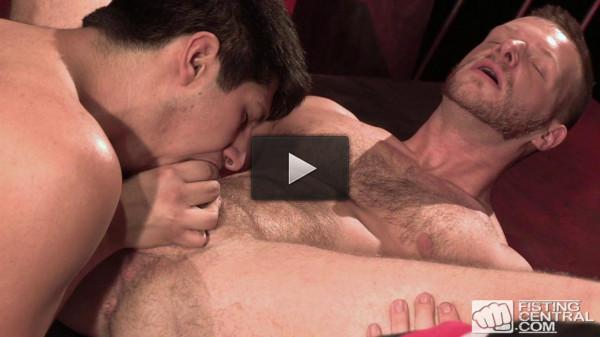 Howlers, Scene 4 (Brian Bonds, Adrian Alvarez)