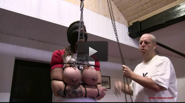Raven Cee Punished