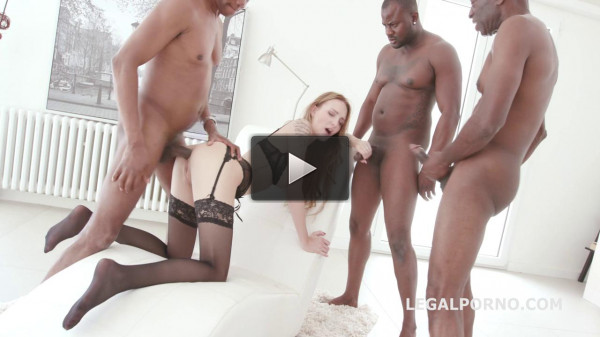 8 on 2 Belle Factor part 1. Dp Dap Gapes (2016)