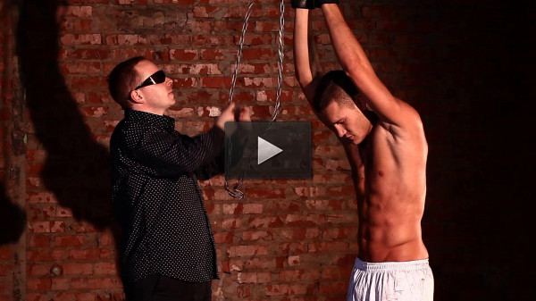 RusCapturedBoys – Prisoner Dmitriy 3